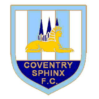 Coventry Sphinx
